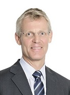 Dr. Ole Mølskov Bech, Chair of EFPIA Japan